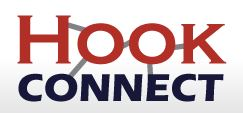 Hook Connect Logo