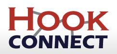 Hook Connect Logo