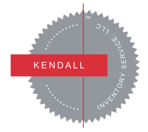 Kendall Inventory Logo